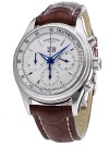 Armand Nicolet M02 Big Date Chronograph Automtic 9148A-AG-P914MR