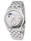 Armand Nicolet M03 Moonphase & Date 9151A-AN-M9150