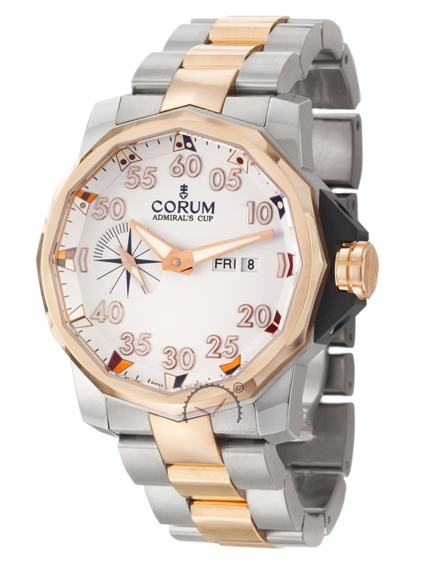 Corum Admiral's Cup Competition 947.931.05/V790 AA42