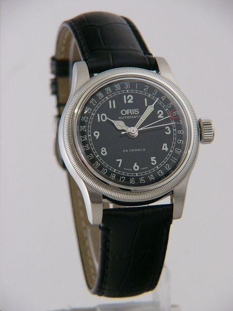 Oris Flight Timer R4118 Limited Edition 654-7551-4064LS