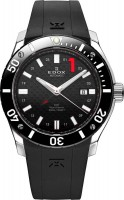 EDOX Chronoffshore 1 GMT Worldtimer Automatik 93005 3 NIN