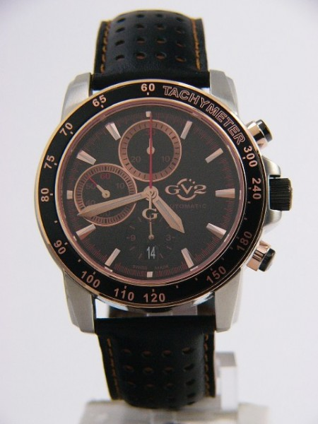 Gevril GV2 Limited Edition Chronograph 4706L