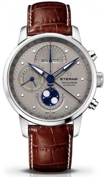 Eterna Tangaroa Mondphase Chronograph 2949.41.16.1260