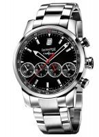Eberhard & Co Chrono 4 Grand Taille Chronograph 31052.2 CA