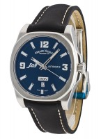 Armand Nicolet J09 Day&Date Automatic 9650A-BU-PK2420NR