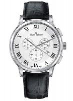 Claude Bernard Classic Chronograph Quarz 10237 3 ARN