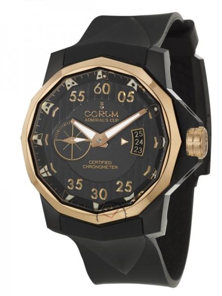 Corum Admiral's Cup Chronometer 947.951.86/0371 AK34