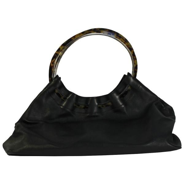 Seeger Damentasche mit Perlmuttgriff Handmade in Germany