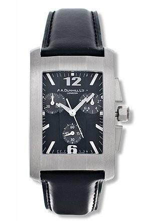 Alfred Dunhill Dunhillion Facet Chronograph DQV911AL