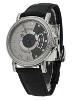Paul Picot Atelier Classic Datum Automatik Chronometer P3351.SG.7206