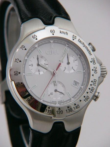 Ebel Sportwave Chronograph 9251641/0336506