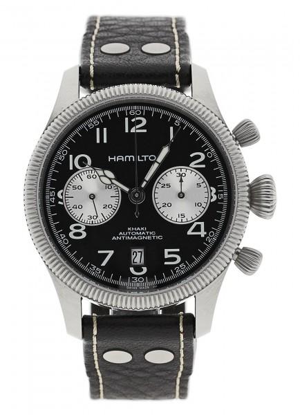 Hamilton Khaki Field Pioneer Automatik Chronograph H60416533