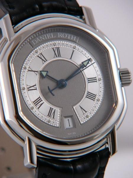 Daniel Roth Master Automatique 177.L.10.012.CN.BA