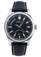 Armand Nicolet M02 Day & Date 9641A-2-NR-P961NR2