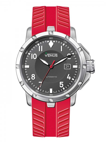 Venus Genesis Automatic Time-Date VE-1302A1-27-R5
