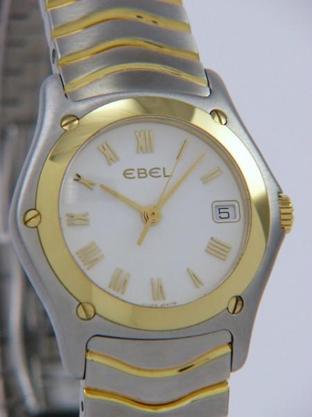 Ebel Classic Wave Lady 1087F21/02F25