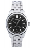 Armand Nicolet M02 Day & Date 9641A-2-NR-M9140