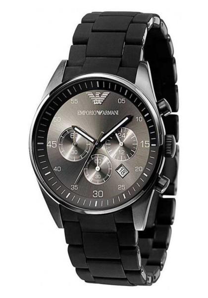 Emporio Armani Sportivo Quarz Chronograph AR5889