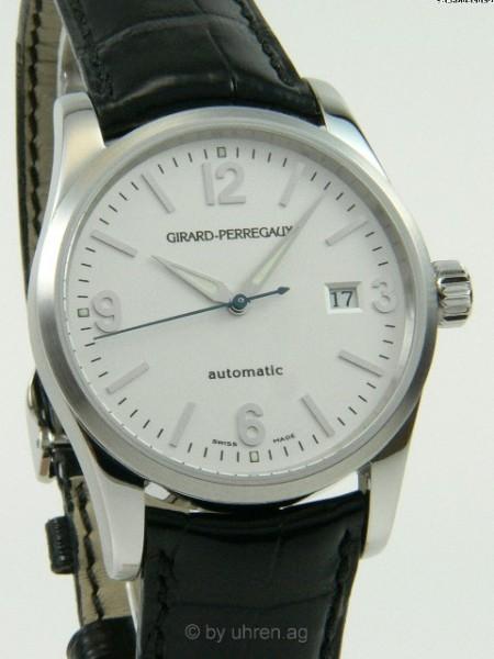 Girard Perregaux Classique Elegance 49570-11-151-BA6A