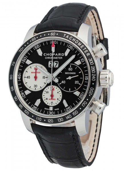 Chopard Classic Racing Jacky Ickx Limited Edition 168543-3001