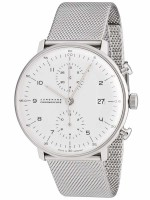 Junghans Max Bill by Junghans Kollektion