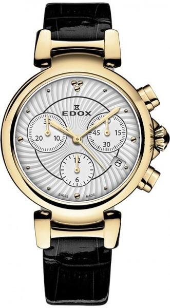EDOX LaPassion Chronograph 10220 37RC AIR