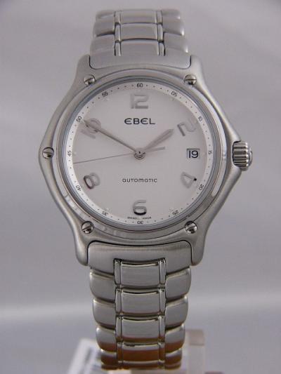 Ebel 1911 Senior Automatik 9080241-16665p