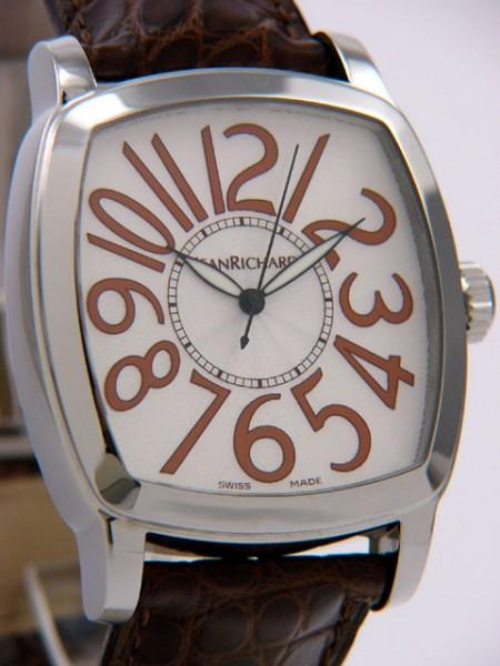 Daniel JeanRichard TV Screen Automatik 24016-11-11E-AAED