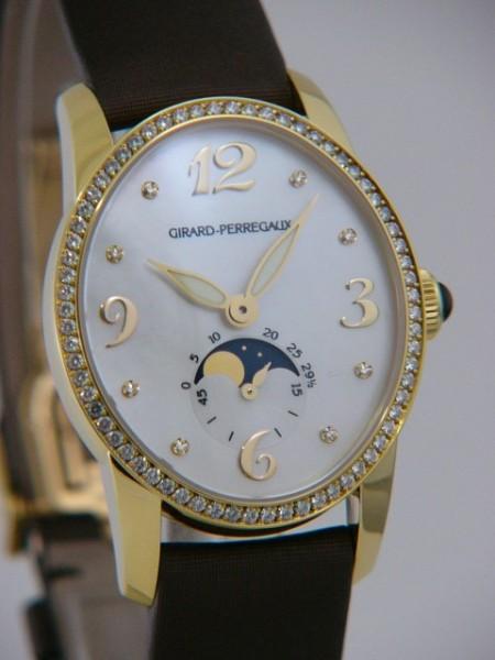 Girard Perregaux Collection Lady Cat´s Eye 80490D51A761-KKIA