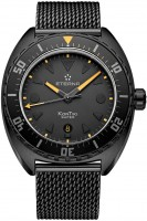 Eterna Super KonTiki Black -Limited Edition- 1273.43.41.1365