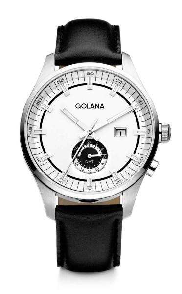 Golana Swiss Terra Pro GMT Herrenuhr TE300.2