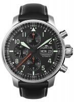 Fortis Aviatis Flieger Professional Chronograph 705.21.11 L.01