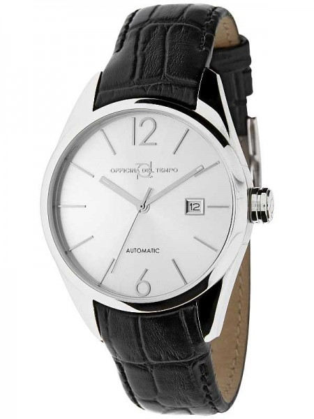Officina del Tempo Wall Street Automatic Date OT1037-4100AN