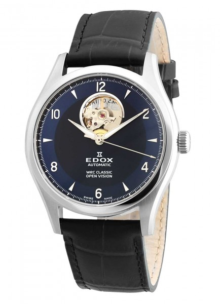 Edox WRC Classic Automatic Open Vision 85015 3 BUIN