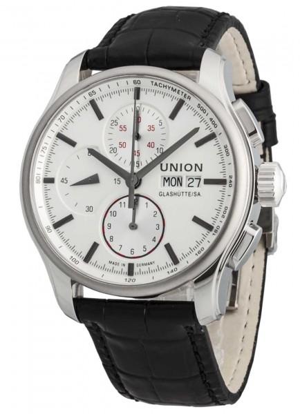 Union Glashütte Viro Chronograph D001.414.16.031.00