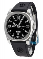 Armand Nicolet J09 Day&Date Automatic 9650A-NR-G9660