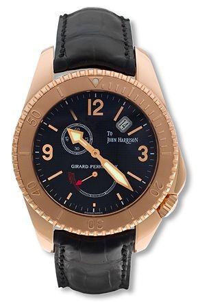 Girard-Perregaux Sea Hawk II John Harrison 49910-0-52-6546