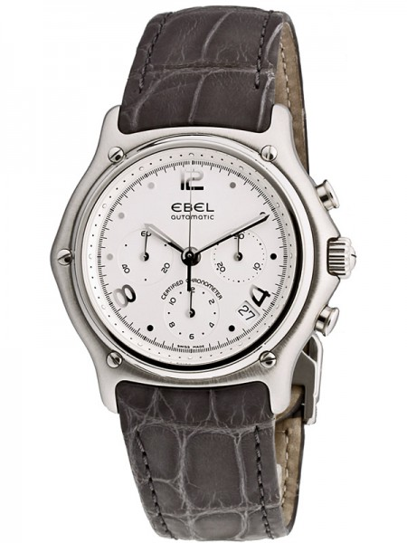 EBEL 1911 Chronograph Chronometer 9137240/1673513