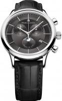 Maurice Lacroix Les Classiques Chronographe Phase de Lune LC1148-SS001-331