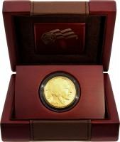1 oz USA 2009 American Buffalo Proof/Polierte Platte 50 USD 999,9/1000 Gold