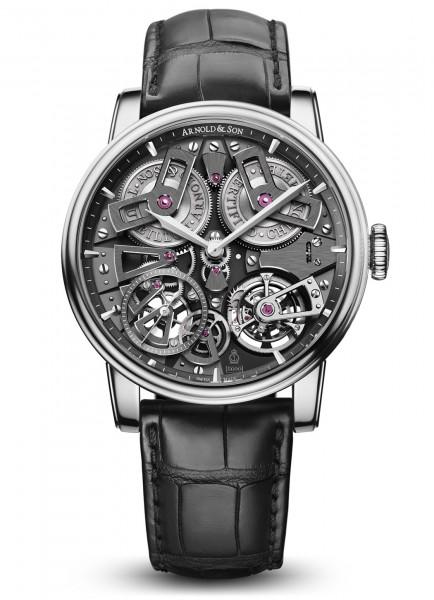 Arnold & Son Tourbillon Chronometer No. 36 1ETAS.B01A.C113A