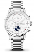 Eterna Tangaroa Mondphase Chronograph 2949.41.66.0277
