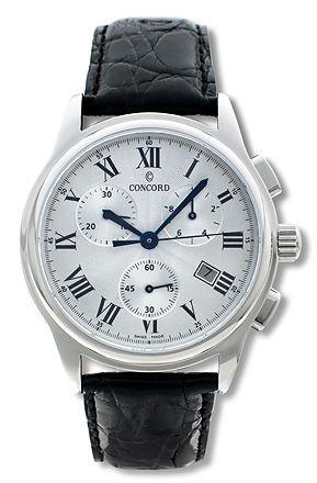 Concord Herren Bennington Chronograph 311122
