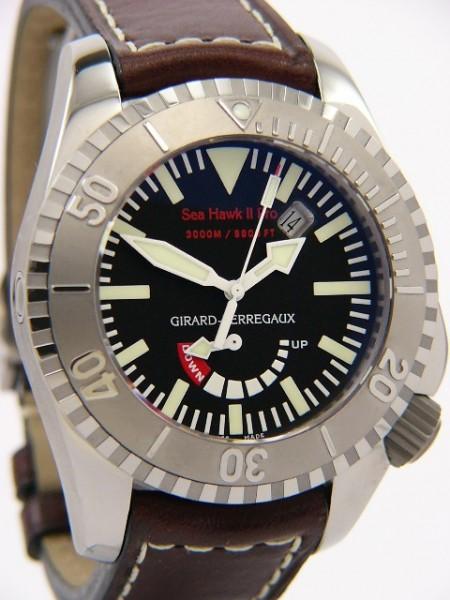 Girard-Perregaux Sea Hawk II PRO XL 49941-21-631-HDBA