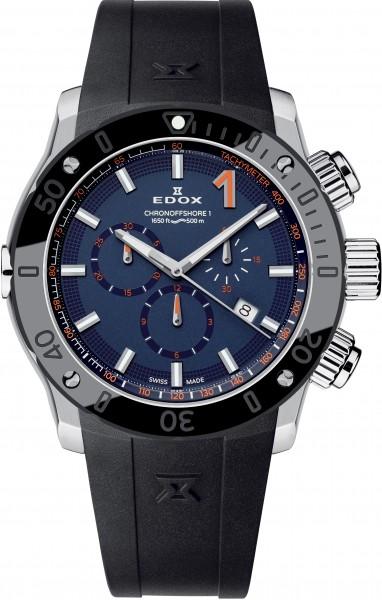 EDOX Chronoffshore 1 Chronograph 10221 3N BUINO
