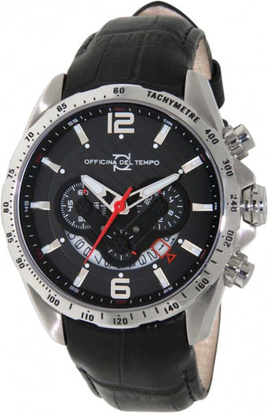 Officina del Tempo Competition Chronograph OT1046-1120N