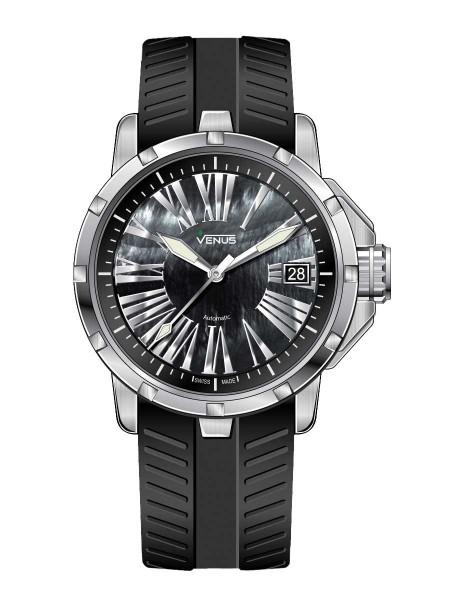 Venus Genesis Automatic Time-Date VE-1305A1-15-R2