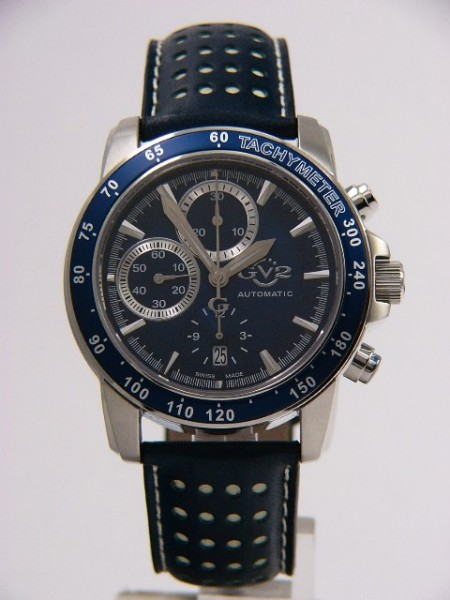 Gevril GV2 Limited Edition Chronograph 4703L