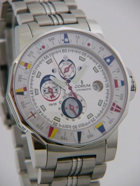 Corum Admiral's Cup Marées Automatik 977-630-20-v785 AA32
