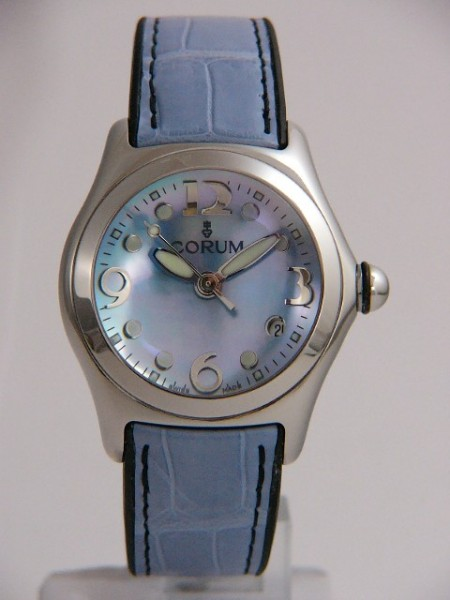 Corum Bubble Damen 039-250-20-0F11PN95R